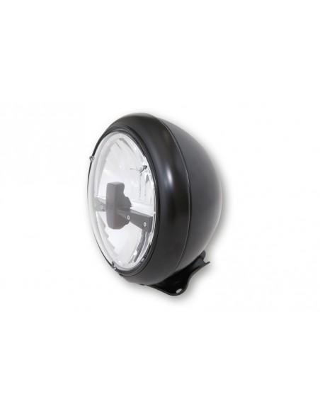 Reflektor LED Highsider HD-STYLE TYP 3 (3 funkcje, czarny)