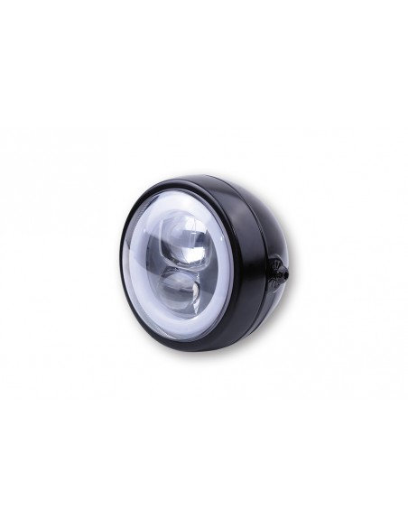 Reflektor LED Highsider FLAT TYP 9 (3 funkcje, montaż boczny)