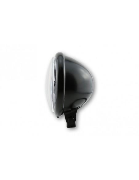 Reflektor LED Highsider BATES STYLE TYP 5 (3 funkcje, czarny)